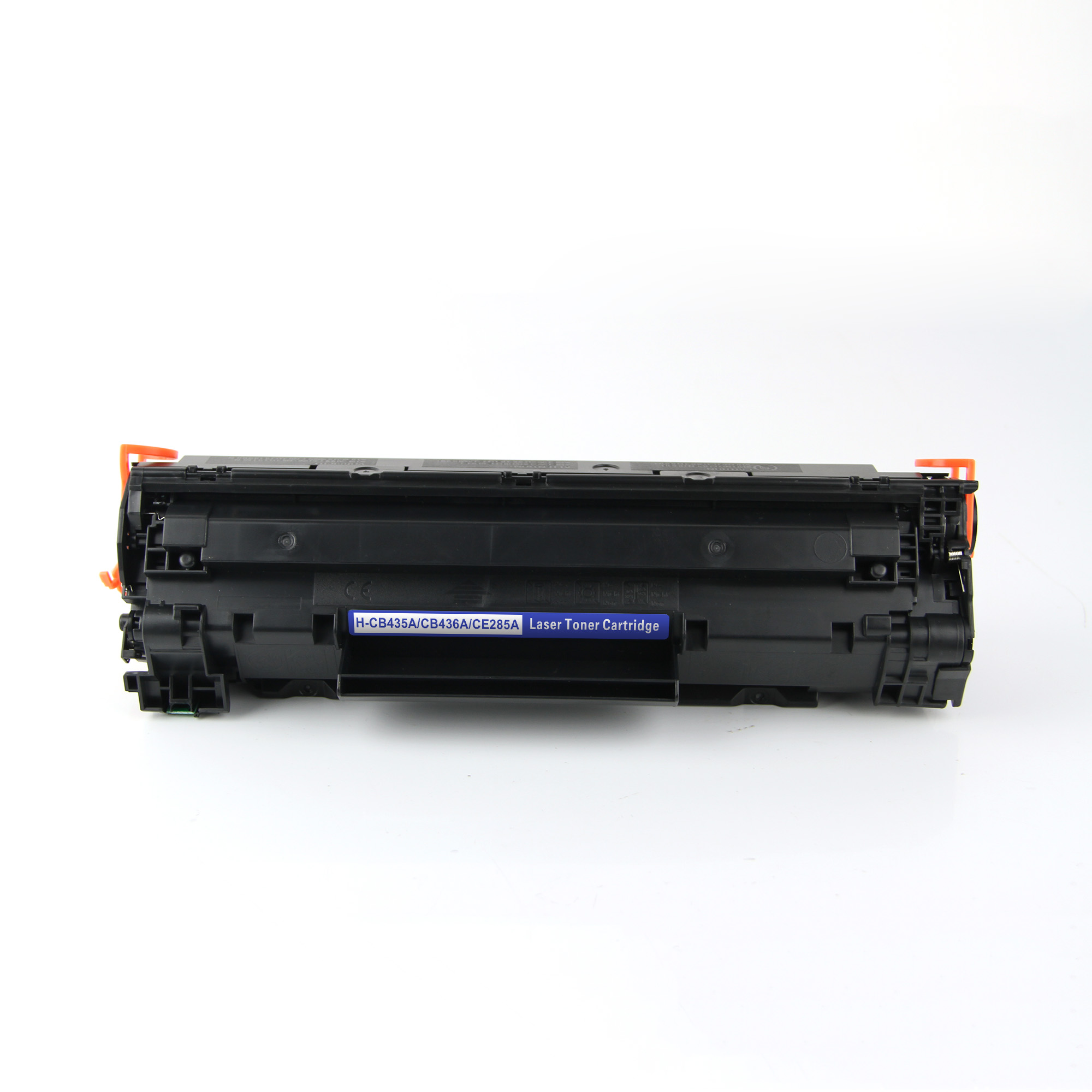 Skyhorse Compatible Toner Cartridge for HP CB435A, Work for HP LaserJet <strong>P1005</strong> P1006 Canon LBP3018 3010 3100 3150