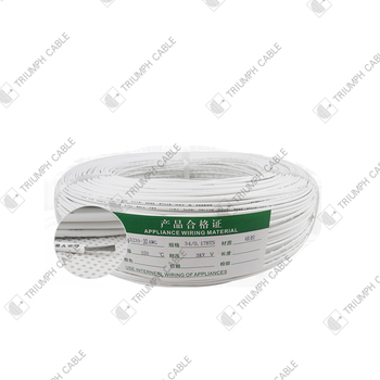 Wholesale UL 3239 AWG30 insulated cables and wires