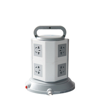 electrical multi power extension tower socket usb for sale