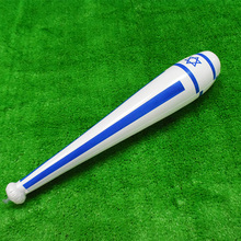 75cm PCV inflatable baseball bat for promotion toy