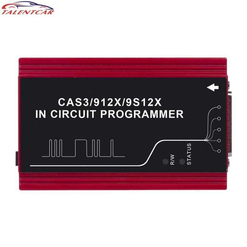 Super Service CAS3/912X/9S12X IN CIRCUIT PROGRAMMER FOR B M W