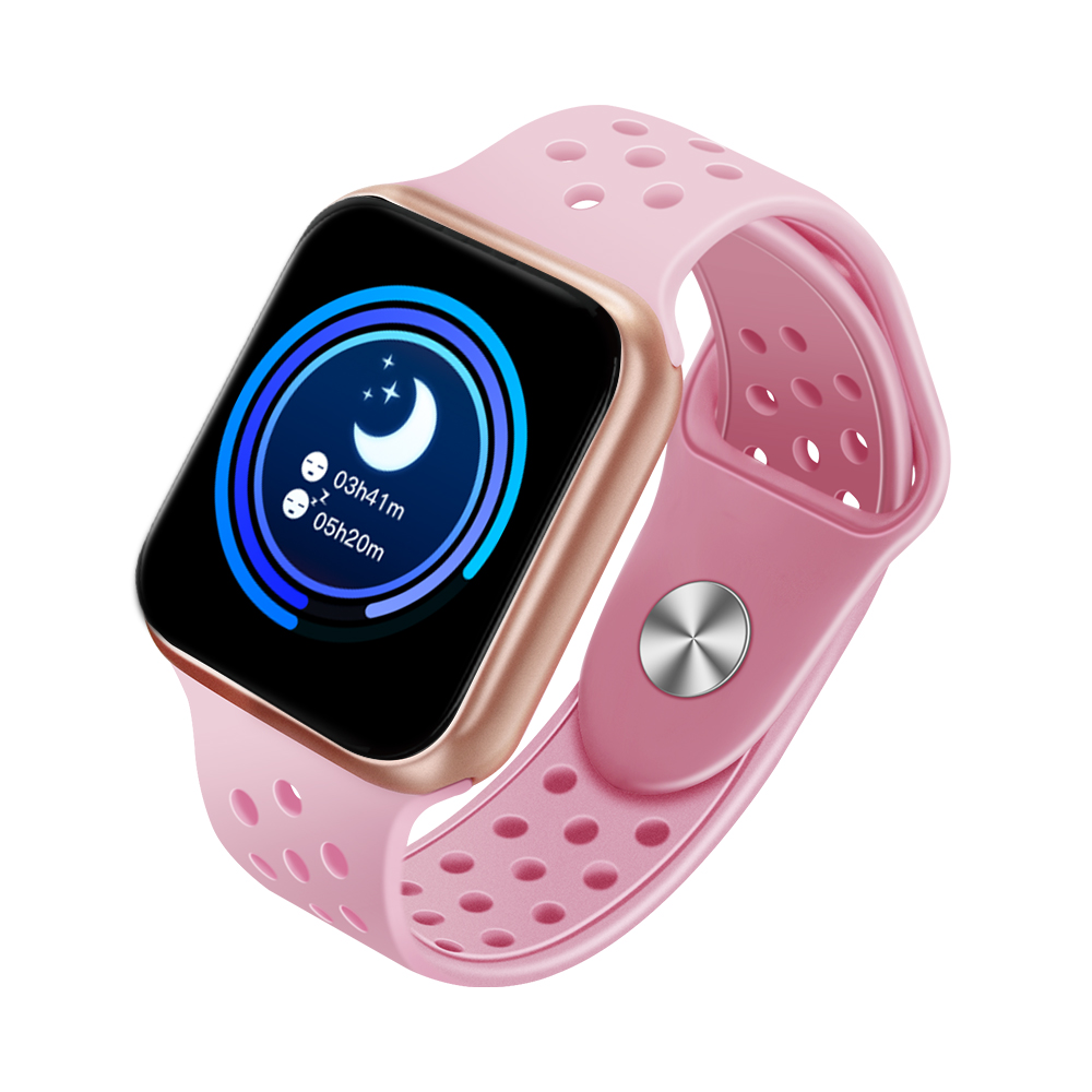 Hot selling kids exercise equipments F3 Smartwatch NFC health care supplies Find <strong>mobile</strong> <strong>phone</strong> Support French Czech Portuguese
