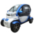 4 wheel enclosed right hand drive electric scooter car  for sale europe