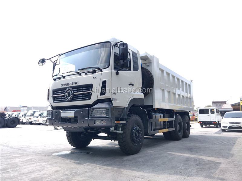 6x4 30 ton payload coal tipper truck sale