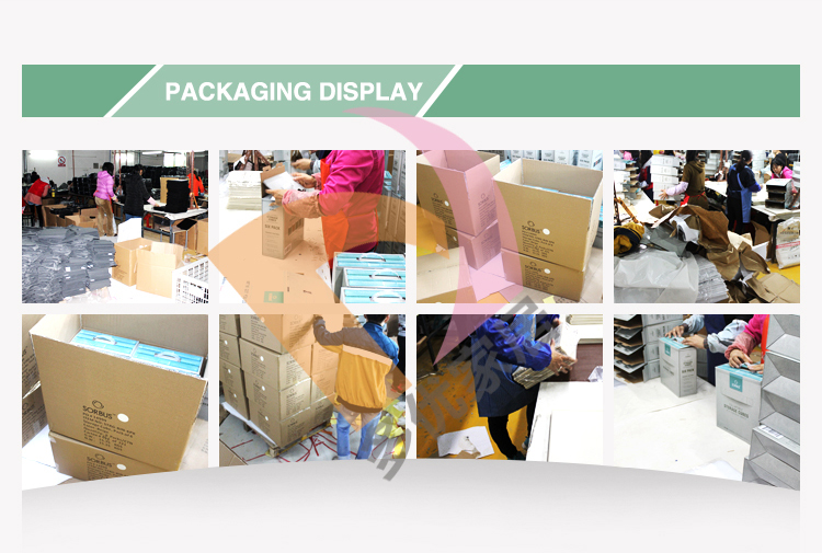 Guangzhou Manufacturer Good Quality Non Woven Foldable Home Storage