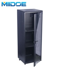 Miidoe 19&quot; Depth Server Rack Cabinet Enclosure Fully Equipped Lockable <strong>Network</strong> IT Enclosure Box