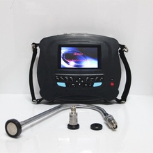 HG904 Dual Channel Vibration Spectrum Analysis Data Collector with PC RS232C <strong>communication</strong>