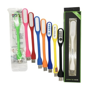 free shipping 5V 2A Hot sale Computer USB Light LED,Mobile phone USB Light, Flexible usb led lamp