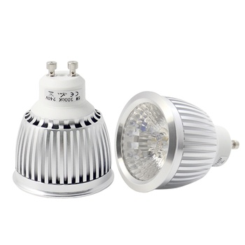 BRIMAX GU10 cob 110 volt 230V spotlight / 6w driverless gu10 cob led spot light