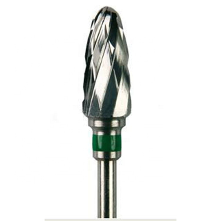 Custom cheap reusable semi-finished single cutter green <strong>carbide</strong>