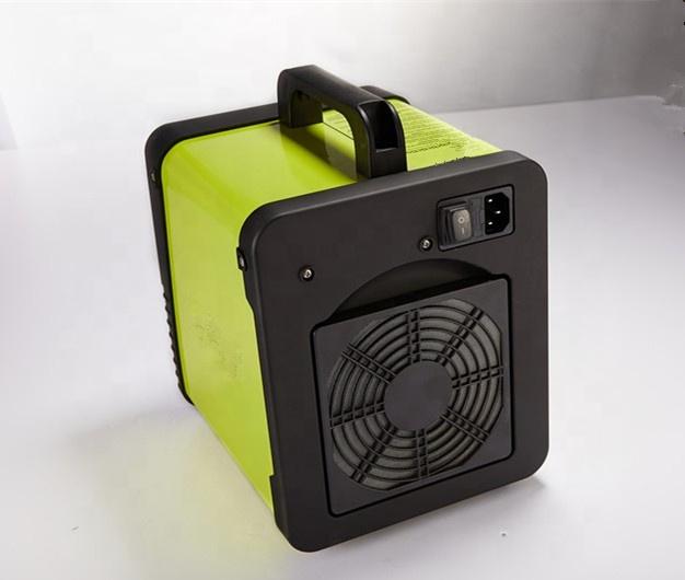 Air Purifier Commercial Ozone Generator 10000mg//h Deodorizer 230V Ceramic /& UV