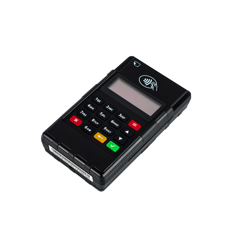 MPOS FP9311Mini <strong>Mobile</strong> payment pos terminal with keyboard
