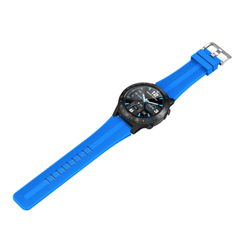 newest smart watch with changeable strap watch faces OEM/ODM service built in GPS