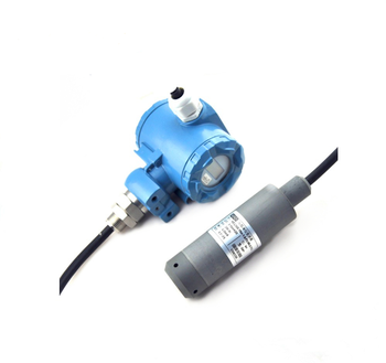 MD-L500 4-20mA 9-32VDC anti-corrosion liquid level pressure transmitter