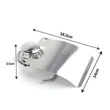 factory high quality Modern stainless steel toilet <strong>paper</strong> holder