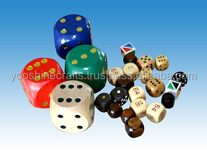 Bulk dice wholesale