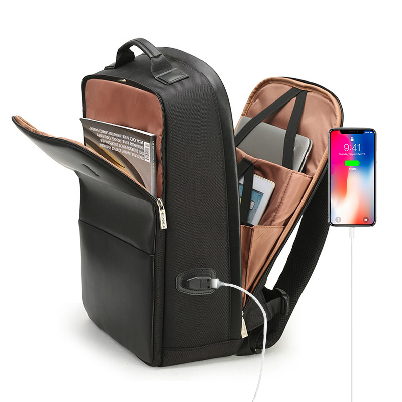 Anti cutting usb charger <strong>backpack</strong> business men daily work laptop <strong>backpack</strong> anti theft pocket antitheft <strong>backpack</strong>