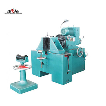 Pipe beveling machine for tee with good quality cutting heads