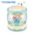 Musical Instrument Mini Pat Hand Drum Set For Baby