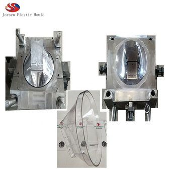 manufacturingPrecision Plastic Injection molding design Rapid Injection Tooling process factory