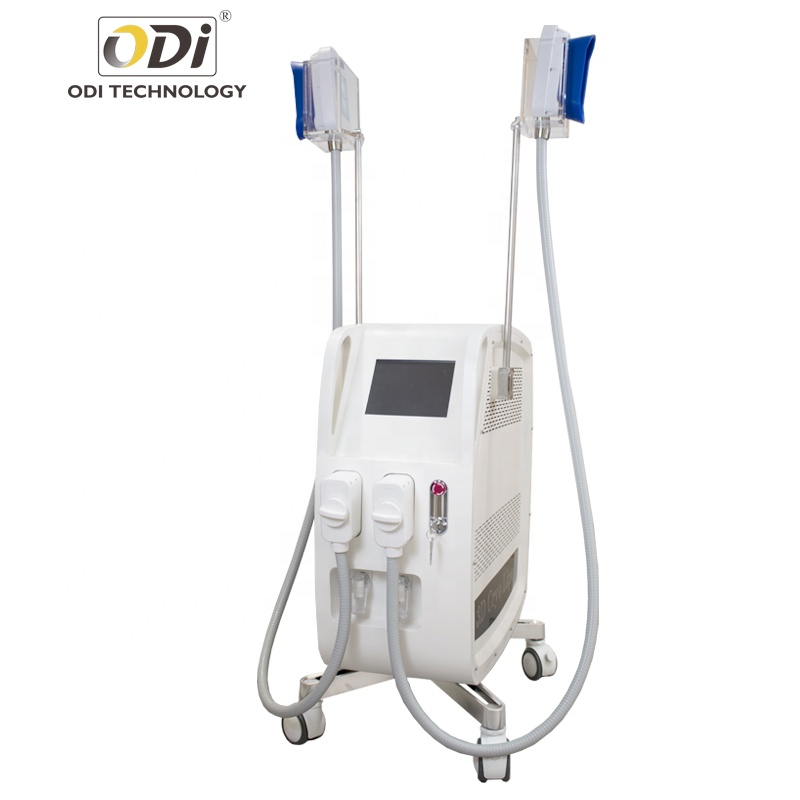 Silicone handpiece cool tech fat freezing machine price cryo machine for <strong>sale</strong>