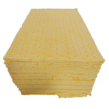 China manufacture <strong>100</strong>% PP Universal Oil absorbent pad