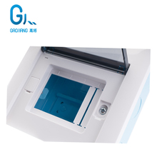 Hot sale high quality ABS Waterproof Enclosure/<strong>electricity</strong> meter box distribution box price 130*153*68mm GT-4