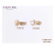 99370 xuping jewelry promotion Xuping new products multiple stone earrings jewelry for women