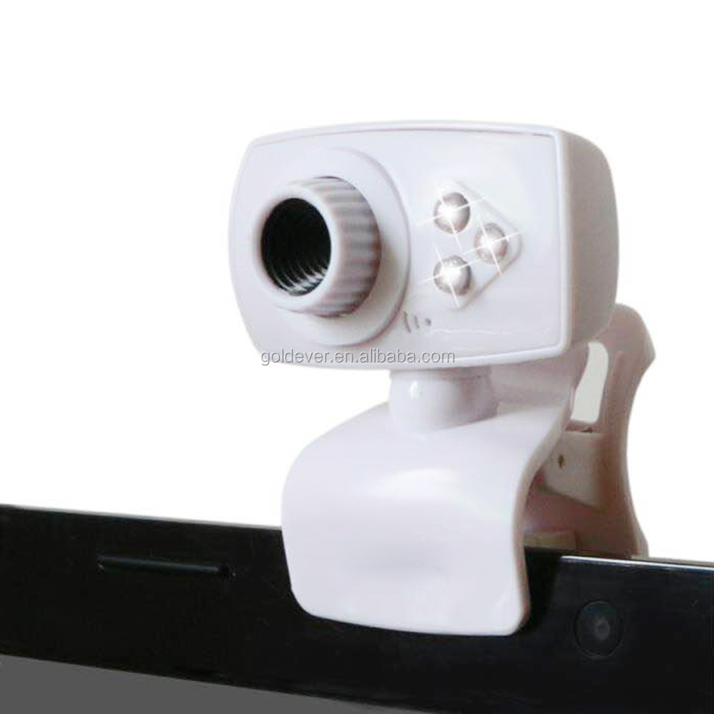 HD USB Webcam Computer Camera USB Laptop or Desktop Camera with microphone