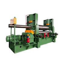 w12 series plate rolling machine 30mm for sale