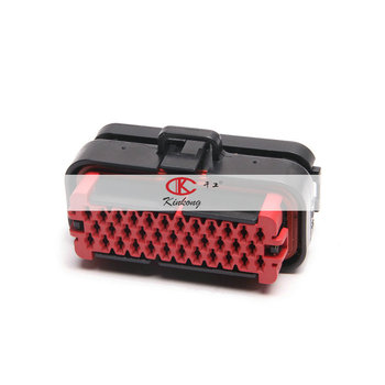 CKK7353-1.5-21 High quality ecu female 35 pin AMPSEAL connector 776164-1 for cars
