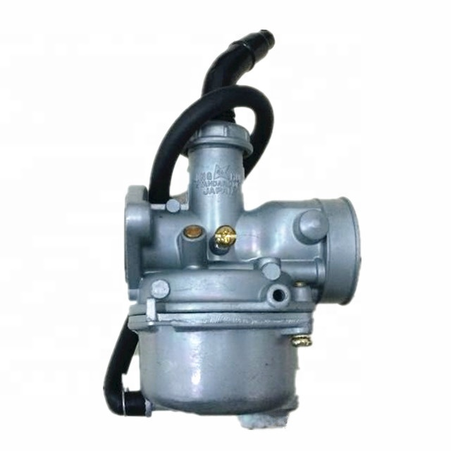 PZ19 Motorcycle carburetor DY100 139FMB / ATV SMASH 110/BIT CAB 50/80/110 <strong>C100</strong> DREAM