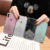 Glitter Girly Bling Sequins Star Phone Case For iphone XR X 11 Pro XS MAX 6 6S 7 8 Plus Shining Transparent Soft TPU Cover Case