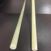 FRP Fiberglass Rod for Snow Stake/Plant Support/Flag Stick/Fishing