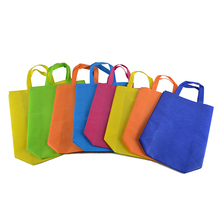2020 New Arrival Recycled Material Cheap Logo Printed Reusable Promotional Shopping Grocery PP Non Woven <strong>Tote</strong>