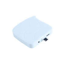 Mini Promotion Ultra Thin <strong>Mobile</strong> <strong>Phone</strong> One Time Charger Emergency Use 1000mah Disposable Powerbanks Power Bank