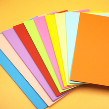 High Quality A4 size Construction Paper/Coloured Paper/Origami Paper For Student