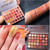 Most popular excellent quality waterproof 35 Color eyeshadow Cream