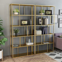 Junju modern hot selling office bookshelf bookcase with custom colors