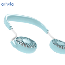 Good Handheld summer cool air blower Wireless USB Rechargeable <strong>Fan</strong> for table sports mini <strong>fan</strong> Outdoor Home Office Travel