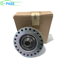 OPASS Crankshaft Pulley For FORD GALAXY S-MAX WA6 Mondeo IV BA7 & LAND ROVER Freelander 2 Range Rover Evoque Discovery LR025252