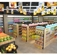 Factory custom advertising display supermarket <strong>shelf</strong>,display rack for hanging items,store shelving