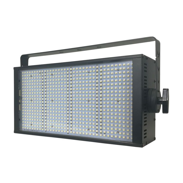 strobe light stage DMX led light 1000w RGB