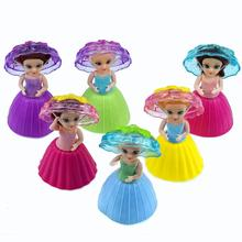 Popular Cake Cup Princess Girl Cute Toys Amazon Hot Selling For Children Holiday Gift