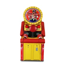 High quality electronic gaming machine arcade game machine coin operate boxing machine