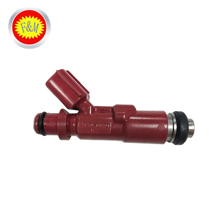 Wholesales High Quality Auto Spare Parts 23250-97401 Fuel <strong>Injector</strong>