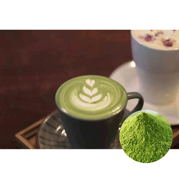 Japanese excellent antioxidative effects buy powder organic tea matcha green tea