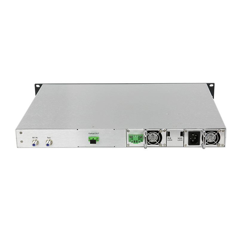 High quality 10db 1550nm optical transmitter for 25km <strong>network</strong>