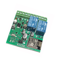 High Quality OEM Circuit Board Electronics Assembly