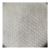 Large pearl embossed fabric, nonwoven for disposable baby diaper and sanitary napkins